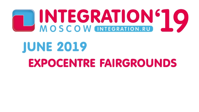 Expocentre Fairgrounds  7th International Trade Fair for Rehabilitation Equipment and 2nd Russian Forum for Orthopedics and Rehabilitation Technology